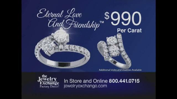 Jewelry Exchange TV Spot, 'The Perfect Gift' - Thumbnail 3