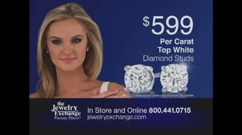 Jewelry Exchange TV Spot, 'The Perfect Gift' - Thumbnail 4