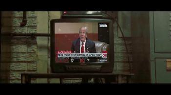 Jeb 2016 TV Spot, 'Turn Off Trump'