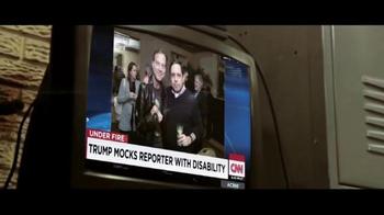 Jeb 2016 TV Spot, 'Turn Off Trump' - Thumbnail 3