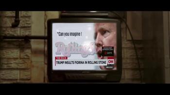 Jeb 2016 TV Spot, 'Turn Off Trump' - Thumbnail 4