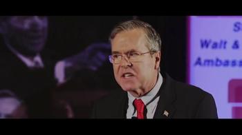Jeb 2016 TV Spot, 'Turn Off Trump' - Thumbnail 6