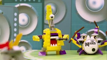 LEGO Mixels TV Spot, 'The Mixies'