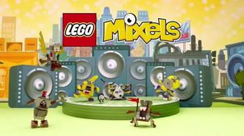 LEGO Mixels TV Spot, 'The Mixies' - Thumbnail 1