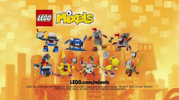 LEGO Mixels TV Spot, 'The Mixies' - Thumbnail 8
