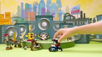 LEGO Mixels TV Spot, 'The Mixies' - Thumbnail 2