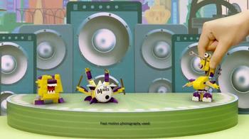LEGO Mixels TV Spot, 'The Mixies' - Thumbnail 4