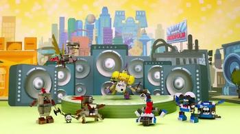LEGO Mixels TV Spot, 'The Mixies' - Thumbnail 6