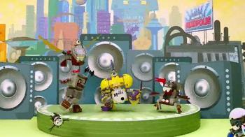 LEGO Mixels TV Spot, 'The Mixies' - Thumbnail 7