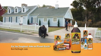 Gorilla Glue TV Spot, 'Table' - Thumbnail 9