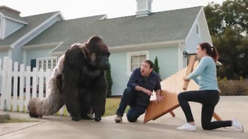 Gorilla Glue TV Spot, 'Table' - Thumbnail 5