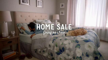 Kmart Home Sale TV Spot, 'Sleep Like a Dog' - Thumbnail 10