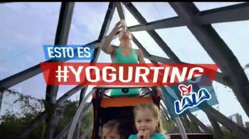 LALA TV Spot, 'Yogurting' [Spanish] - Thumbnail 1