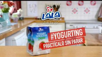 LALA TV Spot, 'Yogurting' [Spanish] - Thumbnail 10