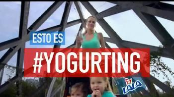 LALA TV Spot, 'Yogurting' [Spanish] - Thumbnail 2