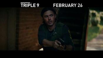 Triple 9 - Alternate Trailer 9
