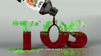 Tukol Multi-Symptom Cold TV Spot, 'Tos con flemas' [Spanish] - Thumbnail 4