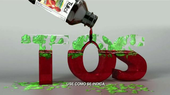 Tukol Multi-Symptom Cold TV Spot, 'Tos con flemas' [Spanish] - Thumbnail 5