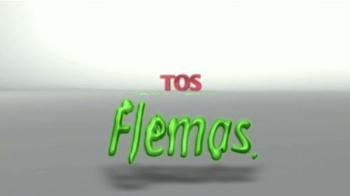 Tukol Multi-Symptom Cold TV Spot, 'Tos con flemas' [Spanish] - Thumbnail 7