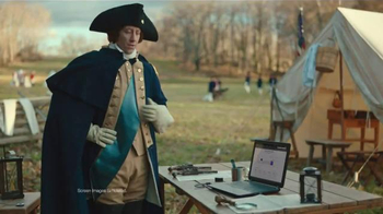 E*TRADE TV Spot, 'Benedict Arnold' - Thumbnail 3