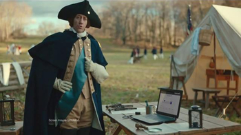E*TRADE TV Spot, 'Benedict Arnold' - Thumbnail 4