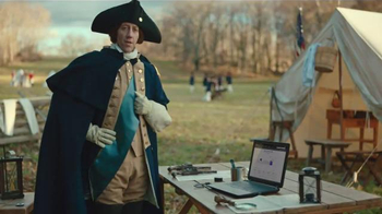 E*TRADE TV Spot, 'Benedict Arnold' - Thumbnail 5