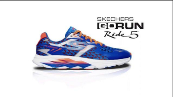 SKECHERS Gorun Ride 5 TV Spot, 'Runners' Featuring Meb Keflezighi - Thumbnail 10
