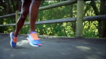 SKECHERS Gorun Ride 5 TV Spot, 'Runners' Featuring Meb Keflezighi - Thumbnail 5