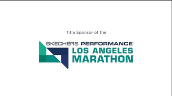 SKECHERS Gorun Ride 5 TV Spot, 'Runners' Featuring Meb Keflezighi - Thumbnail 9