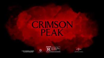 XFINITY On Demand TV Spot, 'Crimson Peak' - Thumbnail 7