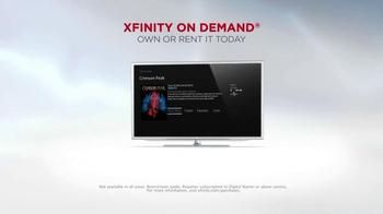 XFINITY On Demand TV Spot, 'Crimson Peak' - Thumbnail 8
