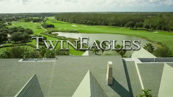 TwinEagles TV Spot, 'The Ultimate Naples Playground' - Thumbnail 2