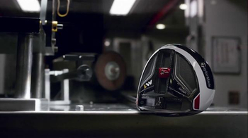 TaylorMade M1/M2 Driver TV Spot, 'M Family Complete' - Thumbnail 2