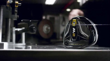 TaylorMade M1/M2 Driver TV Spot, 'M Family Complete' - Thumbnail 3