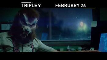 Triple 9 - Alternate Trailer 7