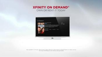 XFINITY On Demand TV Spot, 'Tumbledown' - Thumbnail 8