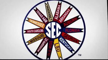 SEC Network TV Spot, 'Changing the World' - Thumbnail 6