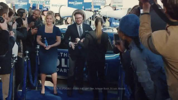 Bud Light TV Spot, 'Party Security' Featuring Seth Rogen, Ronda Rousey - Thumbnail 3