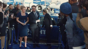Bud Light TV Spot, 'Party Security' Featuring Seth Rogen, Ronda Rousey - Thumbnail 4