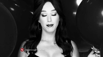 CoverGirl Plumpify blastPRO TV Spot, 'Pump Up' Featuring Katy Perry - Thumbnail 4