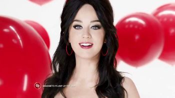 CoverGirl Plumpify blastPRO TV Spot, 'Pump Up' Featuring Katy Perry - 3407 commercial airings