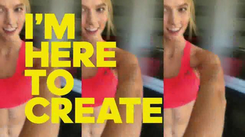 adidas TV Spot, 'Here to Create: Karlie Kloss' Song by Chvrches - Thumbnail 8