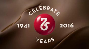 M&M's TV Spot, 'Celebrating 75 Years' - Thumbnail 10