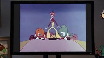 M&M's TV Spot, 'Celebrating 75 Years' - Thumbnail 3