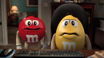 M&M's TV Spot, 'Celebrating 75 Years' - Thumbnail 5