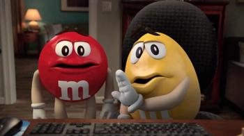 M&M's TV Spot, 'Celebrating 75 Years' - Thumbnail 7