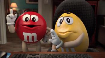 M&M's TV Spot, 'Celebrating 75 Years' - Thumbnail 8