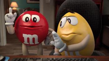 M&M's TV Spot, 'Celebrating 75 Years' - Thumbnail 9