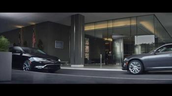 2016 Chrysler 200 and 300 TV Spot, 'Swerve' Ft. Martin Sheen, Bill Pullman - Thumbnail 1