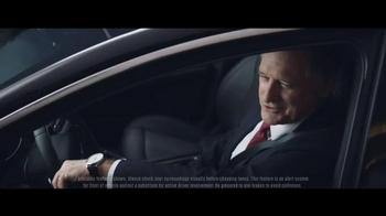 2016 Chrysler 200 and 300 TV Spot, 'Swerve' Ft. Martin Sheen, Bill Pullman - Thumbnail 5